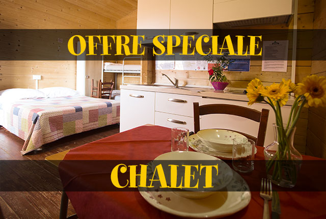 SPECIALE CHALET